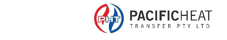 Pacific Heat Transfer Pty Ltd Logo